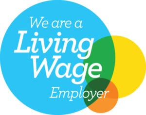 Fusion Media is an accredited Living Wage Employer