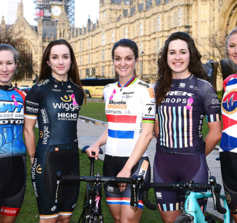 OVO Energy – Women's Tour Equal Prize Money