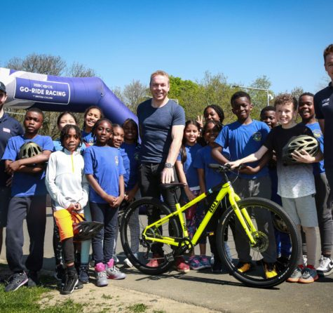 Evans Cycles – HOY Kids Bikes Launch