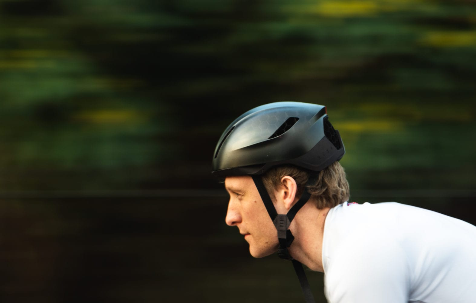 No two heads are the same, why should helmets be? World's first custom-made 3D printed cycle helmet launched