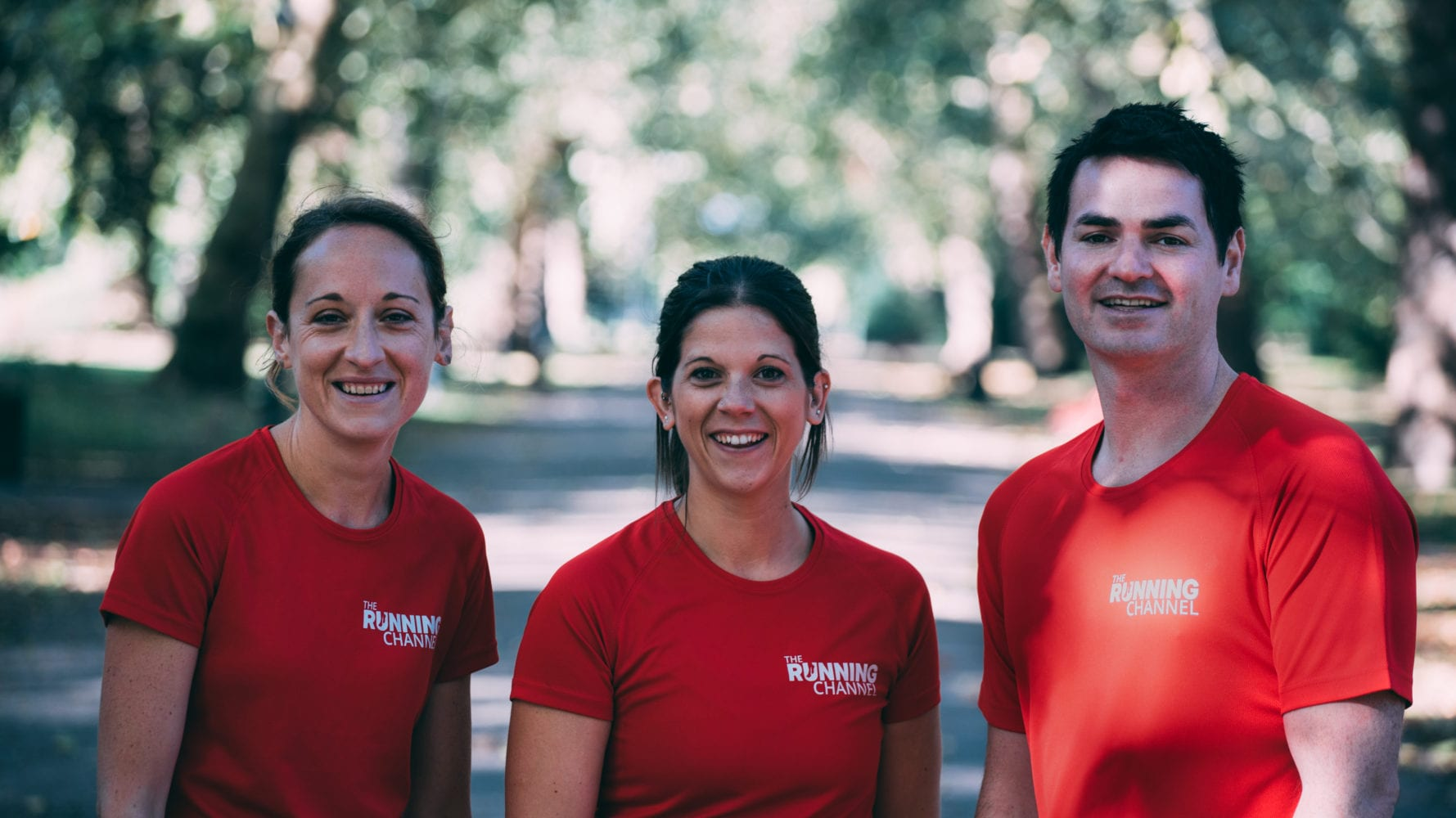 Creating a digital community for runners of all abilities – The Running Channel