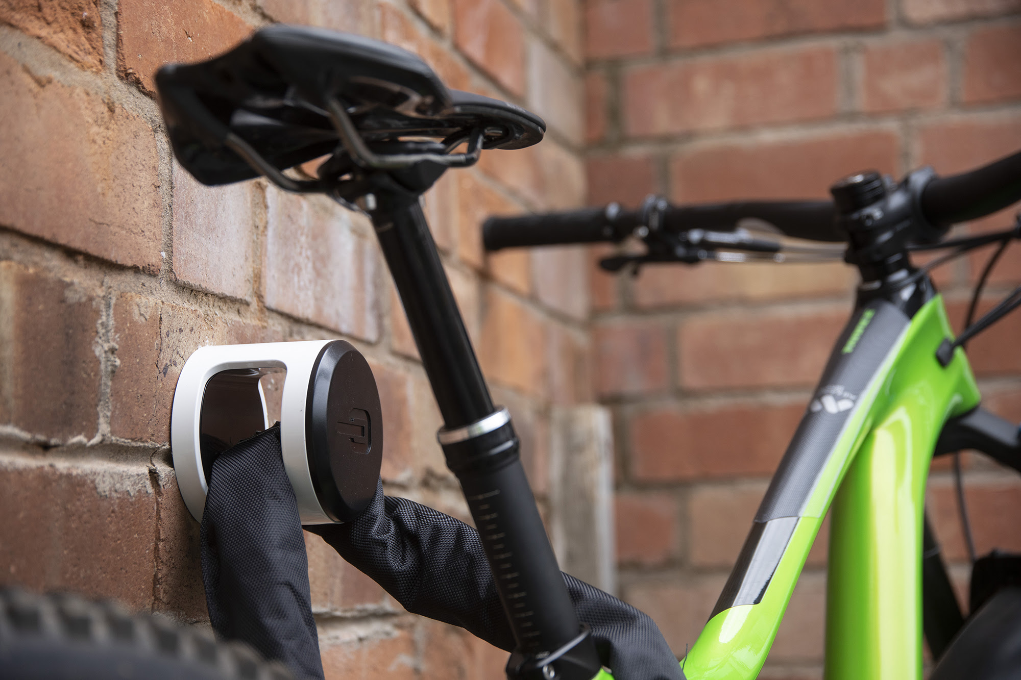 Hiplok Launches ANKR As Part Of Secure Bike Storage Line