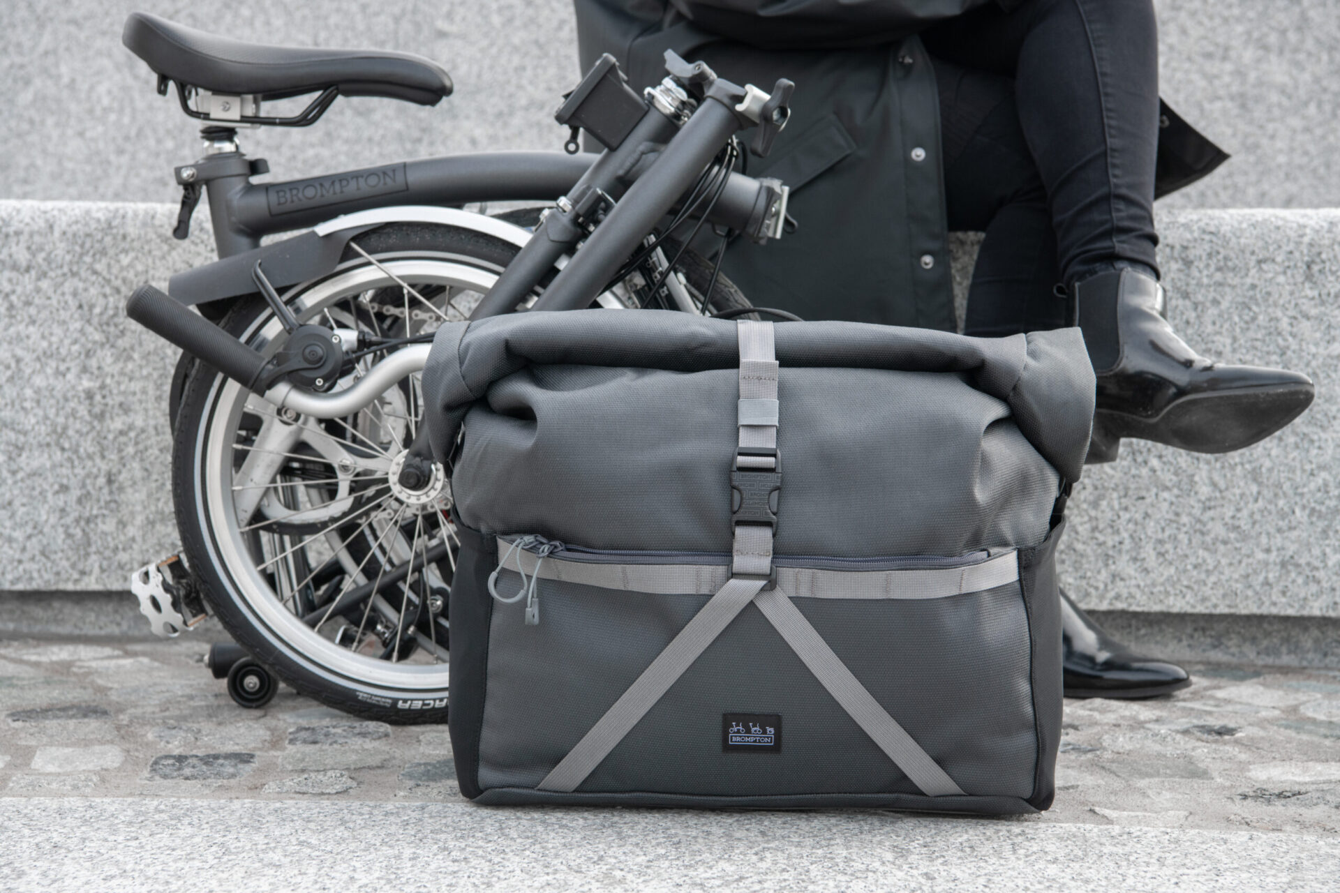 Brompton Launch New Luggage Range