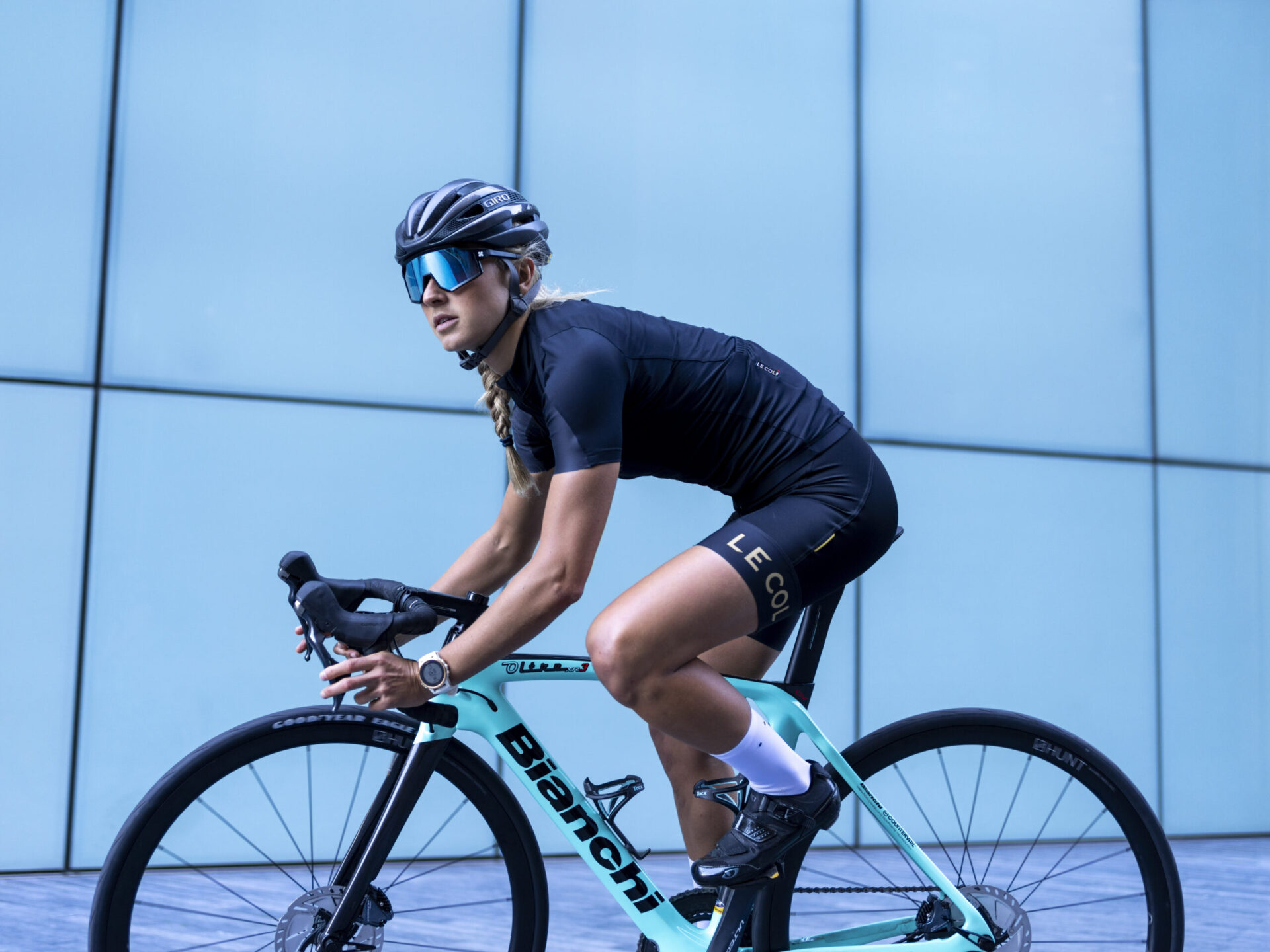 SunGod Launch New Cycling-Specific Pace Series