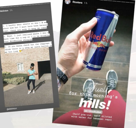 Red Bull – Tom Evans Virtual Training Week