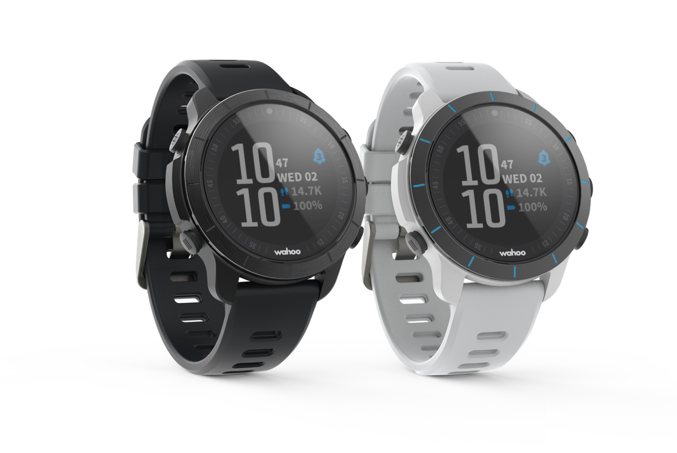 Wahoo Launch New ELEMNT RIVAL GPS Watch