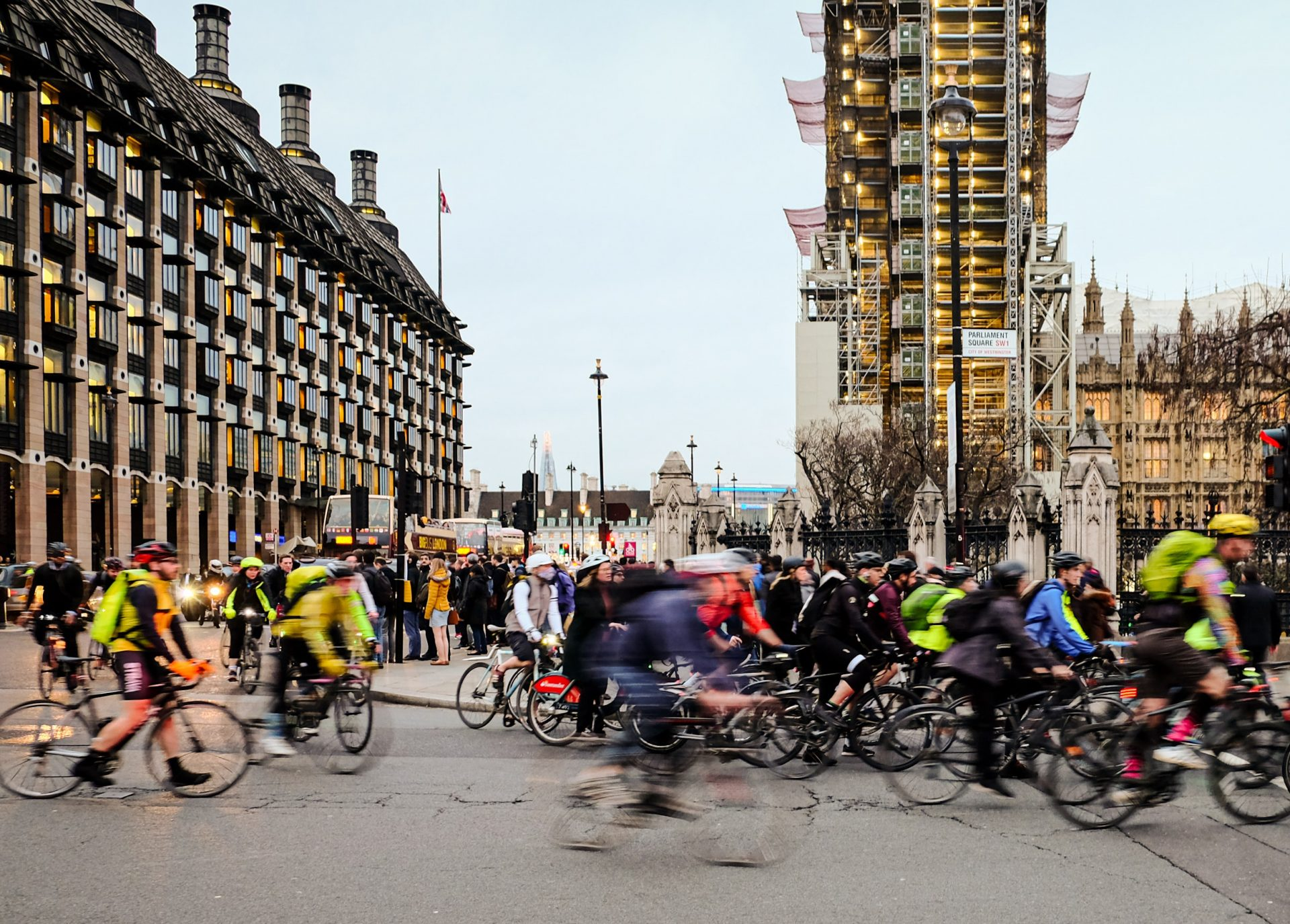 Reaching Our Active Travel Potential: APPGCW Launches Inquiry To Help Shape The 2nd Cycling And Walking Investment Strategy